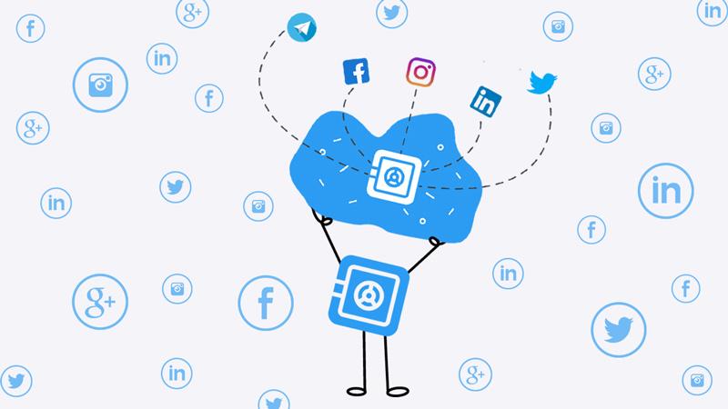 شبکه های اجتماعی   اپلیکیشن صندوق قرعه کشی وام فامیلی و خانوادگی وامیلون